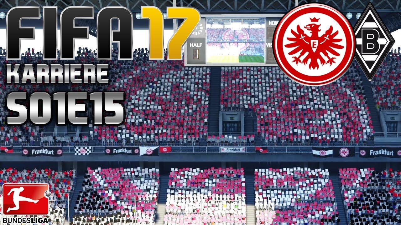 Frankfurt Vs Gladbach Live Stream