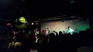 Смотреть видео NATRY - Хлор (live in АфишА, 09.12.2016) онлайн