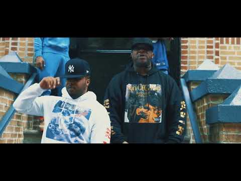 Upstate 2 Queens - Kool G Rap, 38 Spesh (Produced by 38 Spesh) video