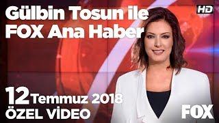 Ünlü yazar Emrah Serbes'e 13 yıl 4 ay ceza... 12 Temmuz 2018 Gülbin Tosun ile FOX Ana Haber