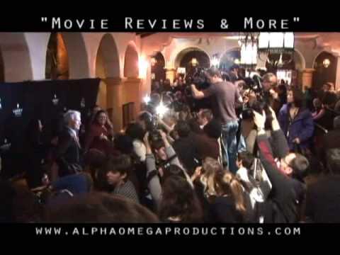 Clint Eastwood Interview - Santa Barbara International Film Festival - Oscar Winner - Gran Tarino