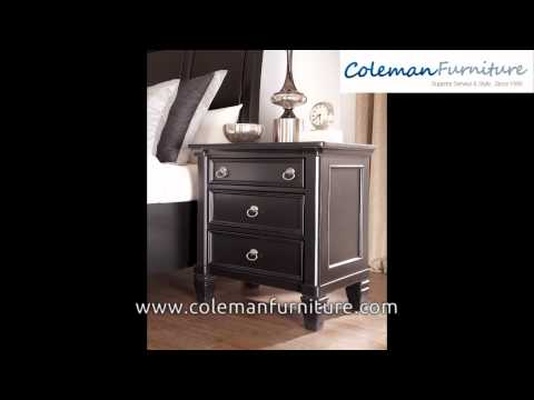 Greensburg Bedroom Collection