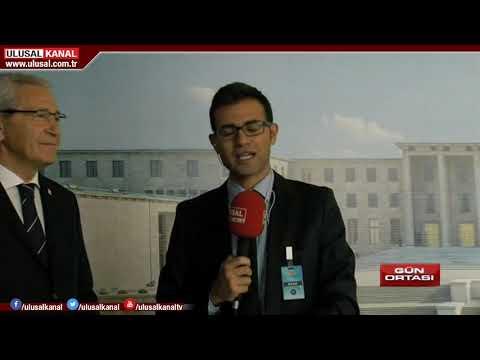 Gün Ortası - 1 Ekim 2018 - Emin Şirin - Umut Tezerer - Ulusal Kanal