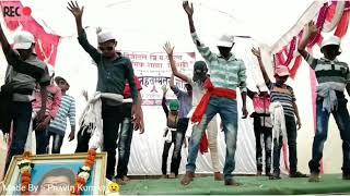 Dhingana Dhingana ata hou Dya Dhingana ll Superhit Marathi Song ✌️ll