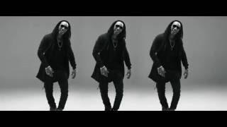 Repeat youtube video SAÏK x LIL DURK - WARNING [Clip Officiel 2016]