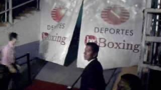 Saul ''Canelo'' Alvarez Vs El puto Ruso ( Presentacion)