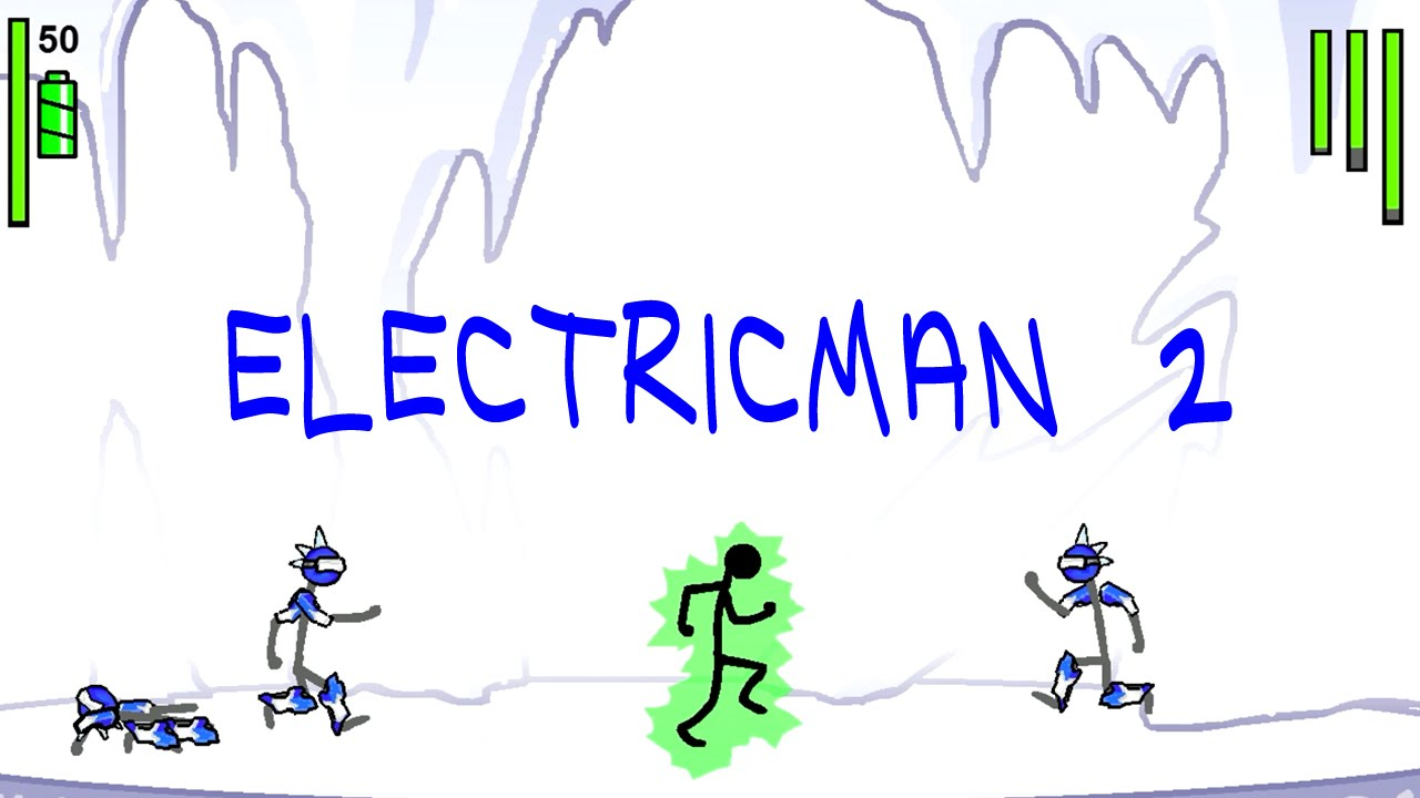 electricman 2 the tournament of voltagen youtube
