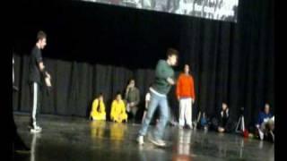 Snook vs Pirana XI Trofeo JTB (Fiuggi)