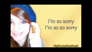 Ally Rhodes - Nowhere Fast -  EP Studio Version [Lyrics On Screen] *HD*