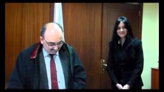 Yemin töreni avukat HAZIR