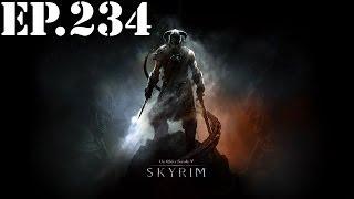 The Elder Scrolls V: Skyrim - Part 234: Vittoria Vici - Walkthrough / Let's Play