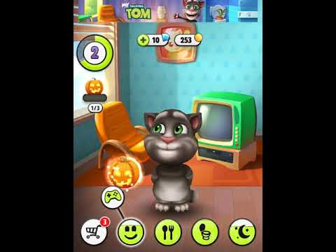 Review game : My Tom