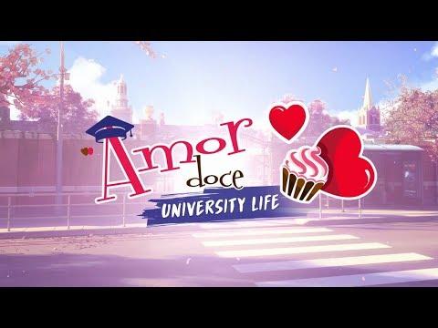 Amor Doce University Life - Trailer