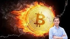 Top 10 Gründe für die aktuelle Bitcoin Rally📈💸✅