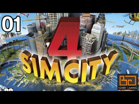 SimCity 4 - Japan - Complete