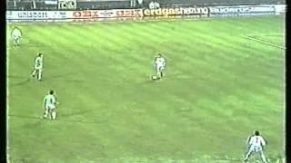 1987 November 25 Werder Bremen West Germany 2 Dinamo Tblissi USSR 1 UEFA Cup