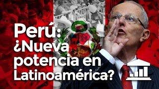 PERÚ ¿Una nueva POTENCIA en Latinoamérica? - VisualPolitik