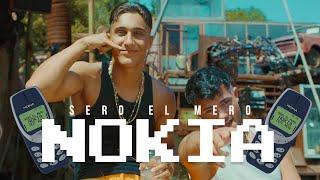 Смотреть клип Sero El Mero - Nokia