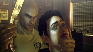 Hitman: Absolution - Mission #9 - Shaving Lenny (Silent Assassin)