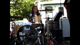 Emma LaPierre - Live with Groove n Tonic