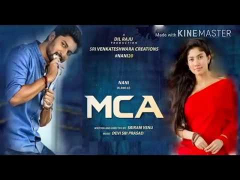 MCA Title Song Lyrical   MCA Movie Songs  ...