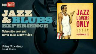 Frank Foster - Shiny Stockings - JazzAndBluesExperience