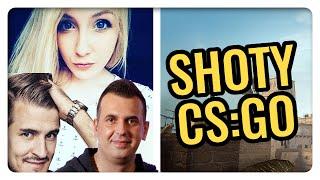 ROSYJSKA BABUSZKA! - SHOTY CS:GO #3