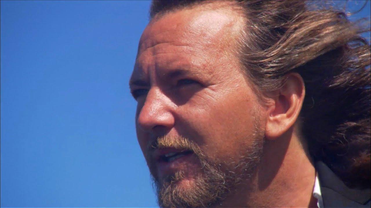 Can't Keep (Music Video) - Ukulele Songs - Eddie Vedder