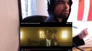 Watsky ft. Mal Devisa- Midnight Heart [x Infinity] REACTION!!!