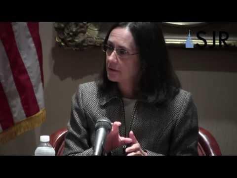 Lisa Madigan, Illinois attorney general, SJ-R editorial board, October 2014