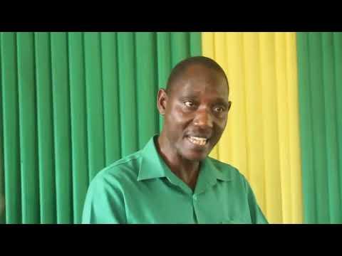 . Bashiru Amponda Vikali Kikwete: CCM Tulionekana Kama Wauza Madawa Ya Kulevya,