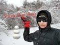 SNOW DAY!!!! - Vlog #4