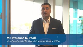 Get ahead of the consumer health trends across the globe