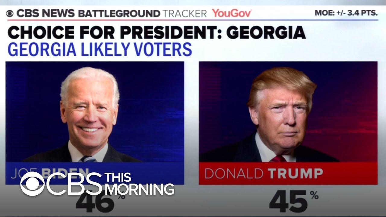 Who Will be Joe Biden's VP Pick?