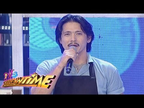 It's Showtime: Robin Padilla visits It's...