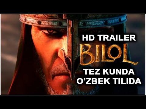 BILOL (r.a) TEZ KUNDA! o'zbek tilida