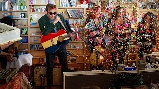 The Arcs: NPR Tiny Desk Concert
