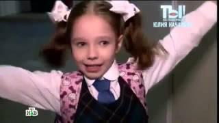 видео 14-летняя Александра Стриженова мечтает о детях и о замужестве