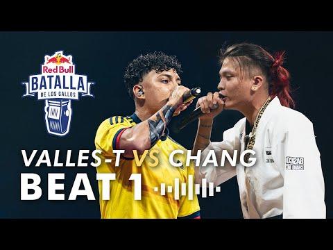 VALLES-T VS CHANG