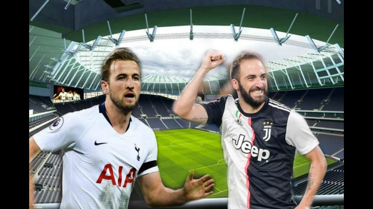 Tottenham Juve