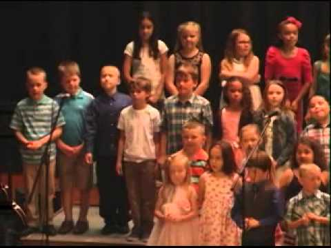 Bear Creek Community Charter School Concert