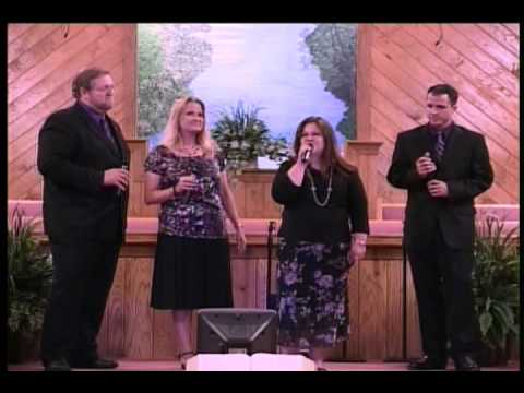 Southern Gospel Quartet - They That Wait Upon The Lord