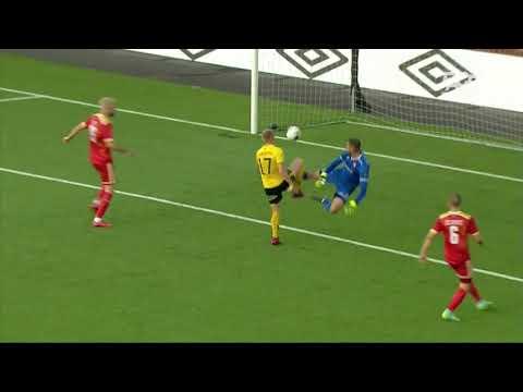 Elfsborg Velez Mostar Goals And Highlights