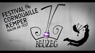 Beuzeg Bagad Cercle - Cornouaille 2015