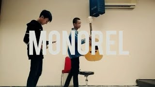 Welcome to my life - Simple plan (Acoustic version) Covered by : MonoRel.