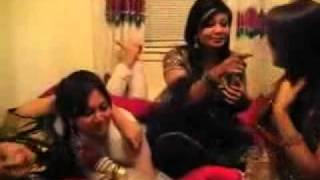 Lahore Girls In Hostel Kissing -- Desi Video