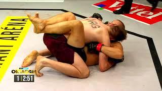 Oktagon 3: Ilja SKONDRIC vs Michal BOBROWSKI