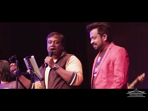 Oru Kannil-Live in Concert - Harvard Tamil Chair Fundraising 2