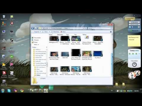 How to play Xvid Videos or Movies on your PC for free
