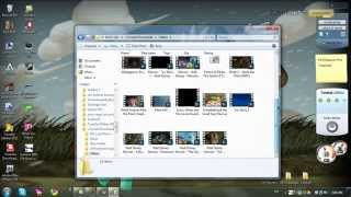 How to play Xvid Videos or Movies on your PC for free Mp3